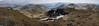 The View from Beinn Ime - May 2018 (GOR44Photographic@Gmail.com) Tags: photomerge beinnime benvorlich benvane benoss benlui benlomond beinndubhchraig benmore beinnnarnain thecobbler thetrossachs arrocharalps arrochar snow scotland argyll stirling hills mountains munro corbett gor44 olympus omdem5 1240mmf28 loch lomond katrine arklet water spring