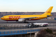 D-AEAB EAT European Air Transport DHL A300-600 Madrid Barajas Airport (Vanquish-Photography) Tags: daeab eat european air transport dhl a300600 madrid barajas airport vanquish photography vanquishphotography ryan taylor ryantaylor aviation railway canon eos 7d 6d 80d aeroplane train spotting lemd mad madridbarajas madridbarajasairport madridairport barajasairport