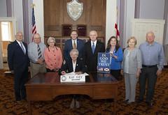 Bill Signings   146