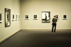Sally Mann @ NGA (Phil Roeder) Tags: washingtondc nationalgalleryofart artmuseum art sallymann leica leicax2