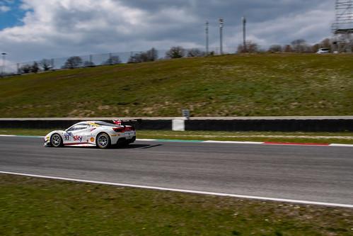 "Ferrari Challenge Mugello 2018 • <a style=""font-size:0.8em;"" href=""http://www.flickr.com/photos/144994865@N06/41758547282/"" target=""_blank"">View on Flickr</a>"