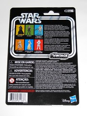 VC116 rey jakku star wars the vintage collection star wars the force awakens basic action figures 2018 hasbro mosc 3b (tjparkside) Tags: rey jakku star wars vintage collection tvc vc vc116 116 basic action figures 2018 hasbro figure thevintagecollection mosc episode 7 tfa force awakens eight vii staff belt robe hood goggles desert kenner bo mask alternate head