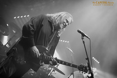 042718_GovtMule_33bw (capitoltheatre) Tags: thecapitoltheatre capitoltheatre thecap govtmule housephotographer portchester portchesterny live livemusic jamband warrenhaynes