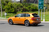 2008 Porsche 957 Cayenne GTS (Rivitography) Tags: connecticut puma 2008 porsche 957 cayenne gts orange rare exotic fast car suv crossover greenwich 2018 canon lightroom rivitography