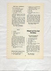 scan0101 (Eudaemonius) Tags: sb0744 homemakers cookbook 1966 raw 20180501 recipes home making cook book wisconsin eudaemonius bluemarblebounty