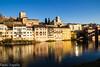 Bassano del Grappa (paolotrapella) Tags: bassanodelgrappa italia fiume paese acqua water palazzi città colori