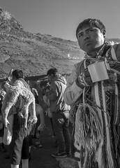 Breakfast, Señor de Qoylloriti (glennlbphotography) Tags: señordeqoylloriti peru pérou peruano peruvian face south america latina latinaamerica southamerica religion andes mountains tradition