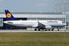 Lufthansa Airbus A320-214(WL) D-AIWA Sharklets (EK056) Tags: lufthansa airbus a320214wl daiwa sharklets munich airport