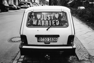 vehicles (lada married)