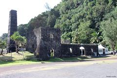 Four à chaux (philippeguillot21) Tags: four chaux usine ruine basalte pierre saintjoseph réunion france outremer indianocean africa pixelistes canon