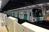 Sapporo Municipal Subway 5619 (Howard_Pulling) Tags: sapparo tram tramways strassenbahn zug bahn hokkaido japan japanese nippon howardpulling