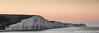 Seven Sis 2018-1 (RJ Photographic (1 million views Thank You)) Tags: 09 leefilters little coast coastal longexposure ndgrads outdoors sevensisters soft stopper sunrise water