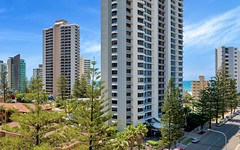 702/18 Enderley Avenue, Surfers Paradise QLD
