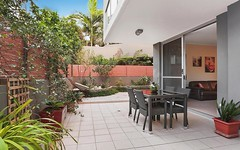 2101/1 Nield Avenue, Greenwich NSW