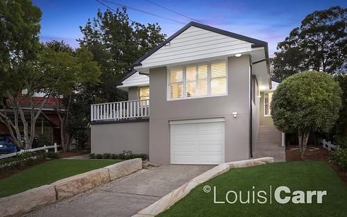 12 Jadchalm Street, West Pennant Hills NSW