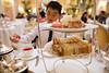 high tea (nzfisher) Tags: afternoontea hightea tea food pastry sandwich boy boyhood drink 24mm canon ritz london uk cake