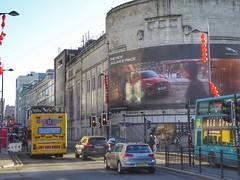 Lime Street, Liverpool, England (PaChambers) Tags: architecture liverpool england uk scouse merseyside gardens park urban limestreet city historic
