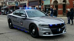 Union Police (Central Ohio Emergency Response) Tags: union ohio police dodge charger