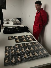 Tranquility Base Hotel & Casino, Sheffield 2018 (Dave_Johnson) Tags: tranquilitybasehotelcasino tranquilitybasehotelandcasino hotel casino shop store popupstore popupshop arcticmonkeys alexturner newalbum cd music vinyl album barkerspool sheffield southyorkshire yorkshire