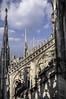 Duomo (mimi30129) Tags: italie milano duomo toit hauteur couleur