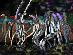 interlacing (JMVerco) Tags: art abstrait abstract astratto création creative creazione photomanipulation digitalart artdigital