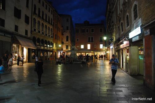 Нічна Венеція InterNetri Venezia 1305