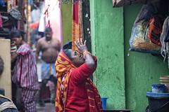 INDIA8842 (Glenn Losack, M.D.) Tags: indiapushkarphotojournalistglennlosackstreetphotographerpeoplescenicshindusanimalsmuslimsbeggingprayermelasfairsfestivalsportraitsleprosysadhusvindravanmathuravaranasikashibanarashomelessphotojournalismdeformedmasjidnewdelhi prayer slums kolkata streetphotographer streetphotography photojournalism