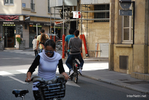 Типи Парижа InterNetri  France 40