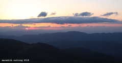 SM_sunrisesun (meredith_nutting) Tags: appalachian trail appalachiantrail at hiking nationalparks publiclands maxpatch maxspatch