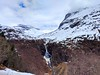 little waterfall (ekelly80) Tags: norway geiranger april2018 spring geirangerfjord møreogromsdal fjord mountains water waterfall view drive viewpoint