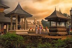 temple (Maurizio De Angelis) Tags: temple tempio buddha buddhist sri lanka