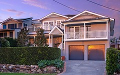16 Tabalum Road, Balgowlah Heights NSW