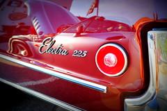 Electra 225 (Todd Evans) Tags: canon 77d buick electra car auto automobile chrome