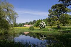 Kilerton Pond