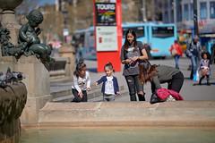 с1_20180328-DSC_6039 (Mivr) Tags: spain barcelona street people sunny spring