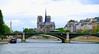 Notre Dame (David Nesbitt uk) Tags: paris france eiffeltower arcdetriomphe notredame seine