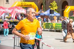 2018-05-13 11.04.08 (Atrapa tu foto) Tags: 2018 españa saragossa spain zaragoza aragon carrera city ciudad corredores gente maraton people race runners running es