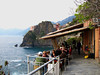 Cinque Terre Trail (prana widakso) Tags: travelight backpacker cinque terre italy riomaggiore village liguria italia