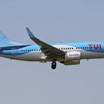 OO-JAO Boeing 737-7K5(WL) thumbnail