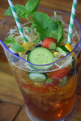 DSC_1848 The Swan Pub Bayswater Road and Hyde Park London Pimm's #2 Summer Cocktail Drink (photographer695) Tags: wintrade rest recreation the swan pub bayswater road hyde park london with justina mutale bridget john gulrukh khan nicole ross chereena miller pimms 2 summer cocktail drink