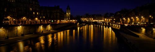 Paris im Licht