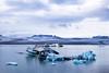 Jökulsárlón (Sofia Ortun) Tags: jökulsárlón iceland islandia glacier lake glaciar ice hielo clouds icebergs canon 6d 50mm trip roadtrip hringvegur nature outdoor outdoors beauty beautiful blue water
