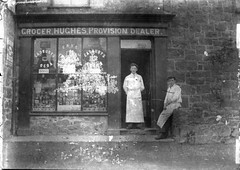 lot cc67 (foundin_a_attic) Tags: hughes grocer provisiondealer 1900s