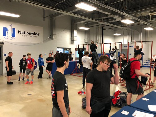 "Columbus Clinic 4/28/18 • <a style=""font-size:0.8em;"" href=""http://www.flickr.com/photos/152979166@N07/26897774397/"" target=""_blank"">View on Flickr</a>"