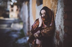 Greetings from Syria III (Pavel Valchev) Tags: rokkor lens manual mf a7ii ilce ff sony emount mc minolta vsco syria grain bokeh mirrorless
