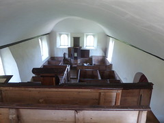 5 May 2018 Loughwood Meeting House (10) (togetherthroughlife) Tags: 2018 may devon loughwoodmeetinghouse dalwood church baptistchurch
