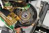 DSC_7212 Pentax  ESPIO, ca. 1994. (Klaus Germer) Tags: technische entwicklung kameras fotoapparate fotos analog digital veränderung technik damals heute früher pentax espio sammlung ende auflösung