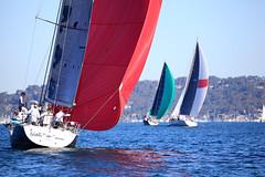 _MG_0236 (flagstaffmarine) Tags: beneteau pittwater regatta 2018 flagstaff marine sydney nsw aus