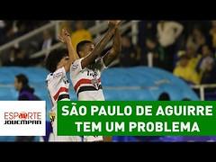 São Paulo de Aguirre evolui, mas tem um problema! SAIBA qual! (portalminas) Tags: são paulo de aguirre evolui mas tem um problema saiba qual