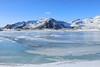 Lake Myvatn - Iceland (lotusblancphotography) Tags: iceland ice glace snow neige lake water lac eau mountain montagne reflection reflets